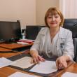Рамазанова Ирина Васильевна