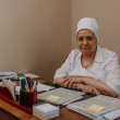 Нурмагомедова Хамиз Алиевна