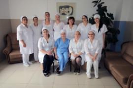 Отделение оперативной гинекологии